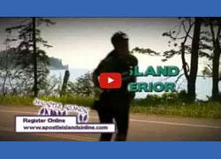 Apostle Island Inline Race